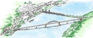 Sensible Stillwater Bridge coalition proposal