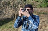 Slim shooting film.