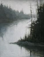 Mary Jo Van Dell painting