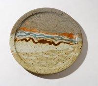 A platter by Sally Gierke