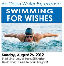 Swimming for Wishes