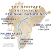 Attend a Heritage Initiative Regional Gathering this fall