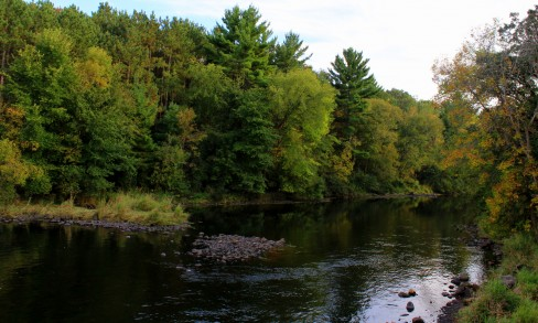 Upper Apple River