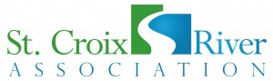 St. Croix River Association logo