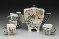Ceramics. Natasha Poppe