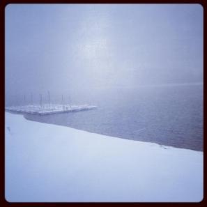 Docks, Jess Buck
