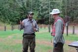 Jeff explains Tenkara fly-fishing