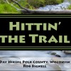 Book Excerpt: Walk across ancient rock on Indianhead Flowage Trail