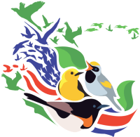 Tropical Wings logo