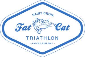 St. Croix Fat Cat logo