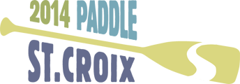 SCRA Paddle Logo