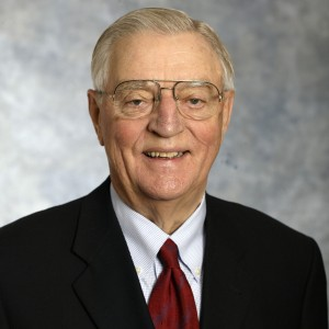 Walter Mondale head shot
