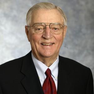 Walter Mondale head shot