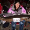 Five-Foot Fish Wins St. Croix River Sturgeon Contest