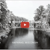 VIDEO: A White Namekagon Christmas