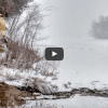 VIDEO: Running Water, Falling Snow