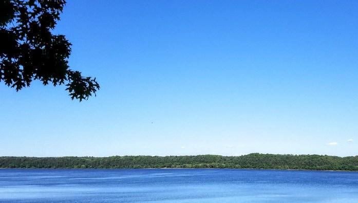 Lake St. Croix scenery