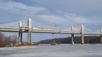 New Stillwater bridge could open in August
