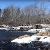 Watch: Hike to the historic Coppermine Dam on the upper St. Croix