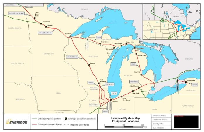 Oil & Water: Expert points out four ways pipelines could be
