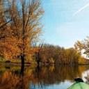 October Awe: Autumn wonder on display in St. Croix River kayaking video