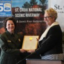 50th Anniversary: Photos and quotes from the Wild and Scenic Rivers Act celebration kick-off