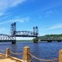 Stillwater Lift Bridge summer lift schedule announced