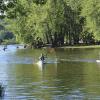 Fifth annual Fat Cat Triathlon includes St. Croix paddling, running, biking