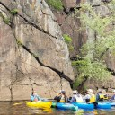 Teachers on the St. Croix: River workshops provide education, inspiration,and poetry