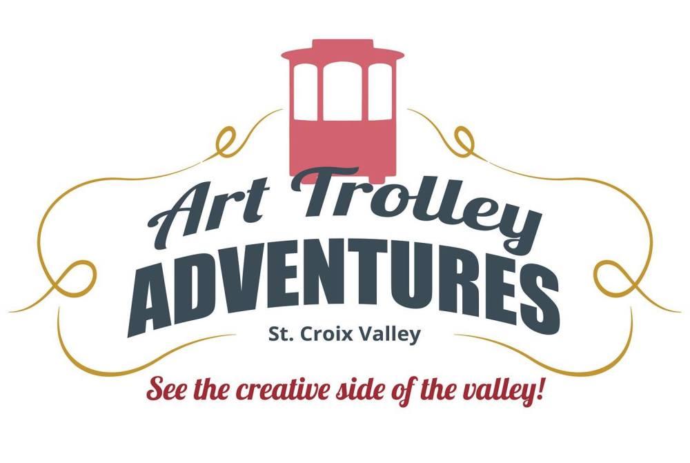 Art Trolley Adventures banner