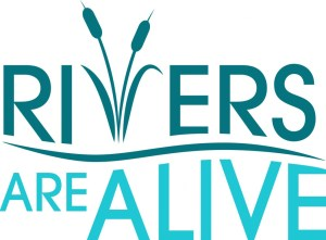Rivers Are Alive log