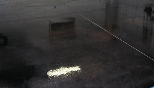 Interior Concrete Floors St Paul Minneapolis MN Acid