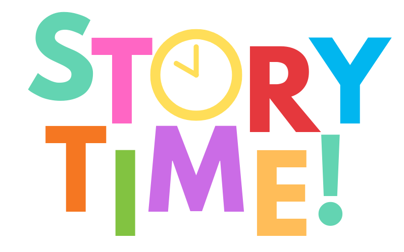 Early Years Storytime
