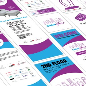 Website & Graphic Design Toronto