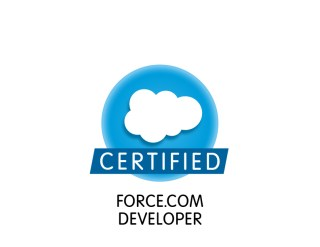Salesforce.com Certified Force.com Developer
