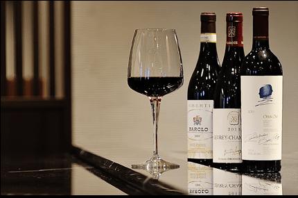特別な日に特別なワインで乾杯