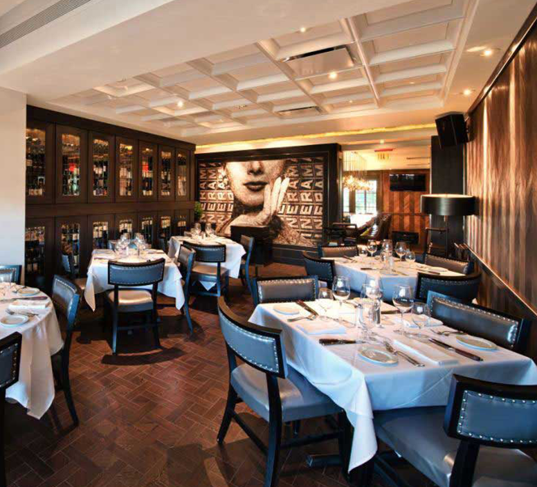 Private Event Dining Tables