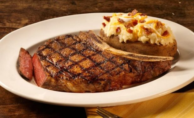 Top 5 Facts About Longhorn Steakhouse You Might Not Know S