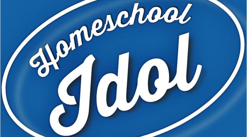 Homeschool Idol