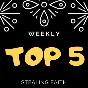 The Top 5 Posts that Brought You Here this Week