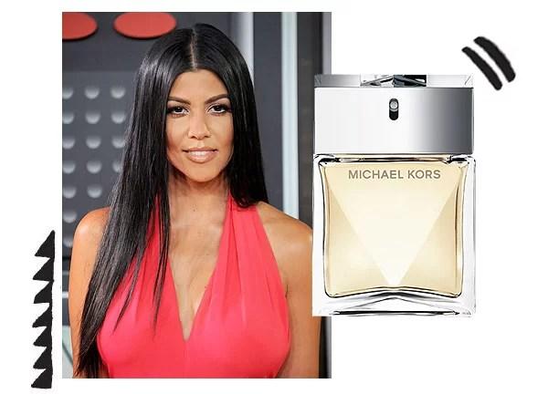 Kourtney Kardashian Perfume