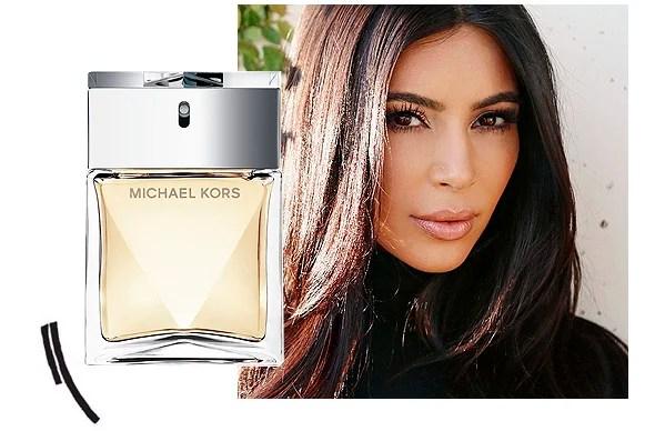 Kim Kardashian Perfume Michael Kors