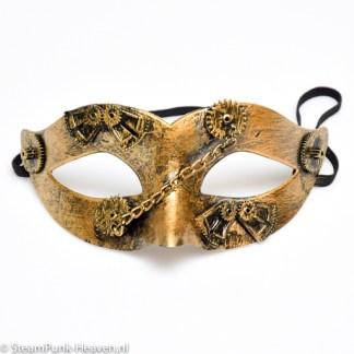 Steampunk Maske Simonette