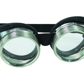 Steampunk Schweissbrille 1
