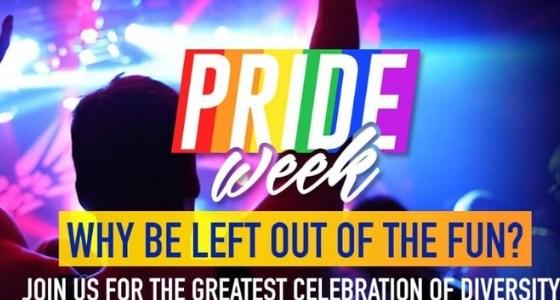 Gay Pride Week Temptation Cancun Resort Mexico