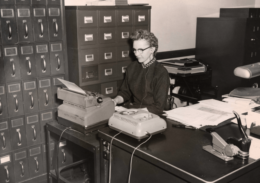 Ask the Archivist: Email requests only!