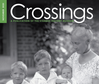 Crossings Excerpt: November 2020