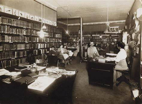 March SCAG Event: Genealogy Resources at Local Historical Societies