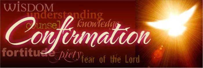 SacramentConfirmation