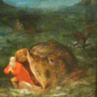 What Jonah Learned (Father Schenck)